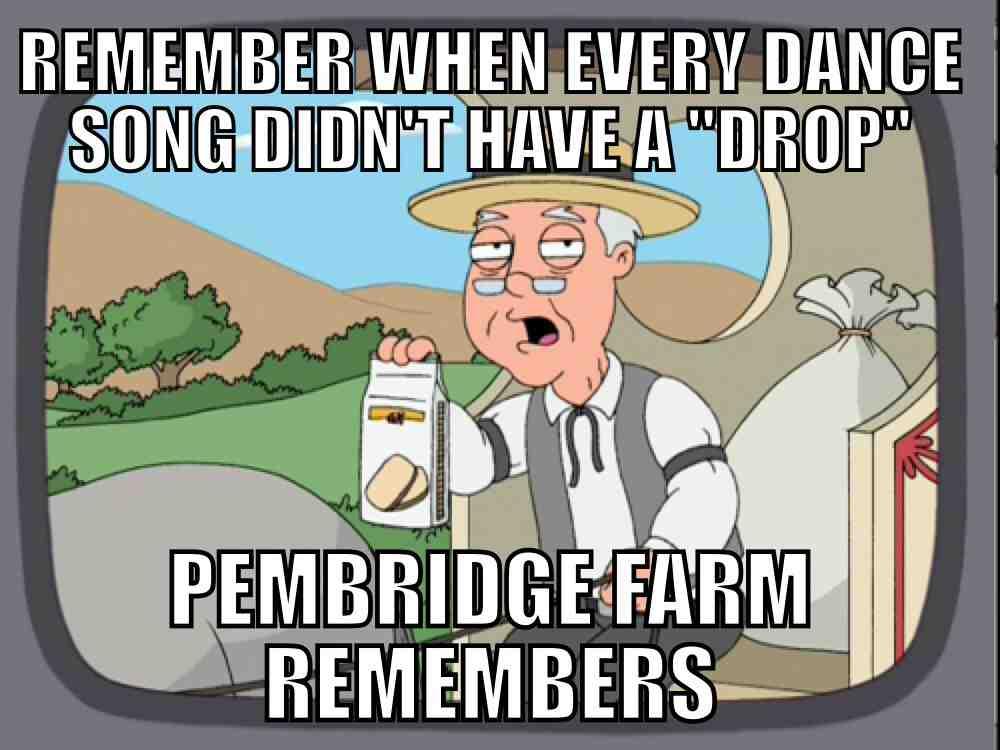 Pepperidge Farms Remembers the EDM Drop