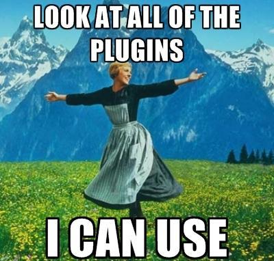Sound of Audio Plugins