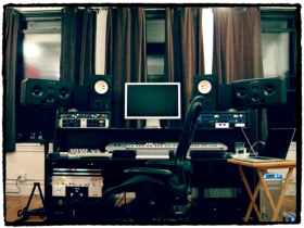Home Studio 9632