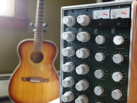 Audio Analog