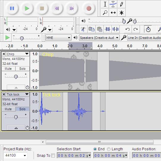 Meet Audacity – Free & Powerful Audio Editing Software