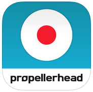 Take – Creative Vocal Recorder iOS App by Propellerheads [FREE]