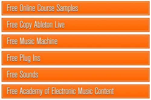 Point Blank Audio Engineering School Free Stuff Image
