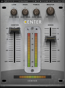 Waves Audio Center Plugin Product Image 48754