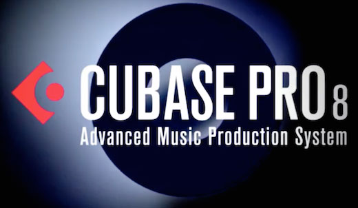 Steinberg Releases Cubase Pro 8 & Cubase Artist 8