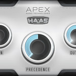 Free Haa5 Stereo Control Audio Plugin by Apex Audio