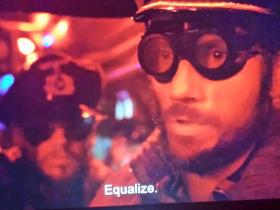 Sub Equalize