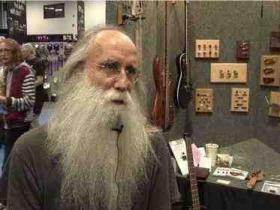Beard Mic Clip