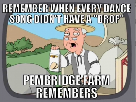 Pepperidge Farms Remembers the EDM Drop