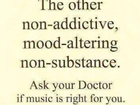 Music Pharmaco