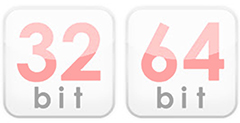 32-bit & 64-bit Software & Audio Plugins
