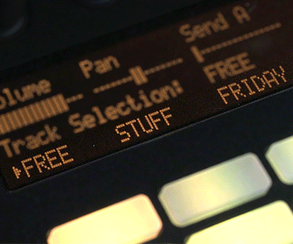 Ableton's Free Stuff Friday – You Heard It Here First!