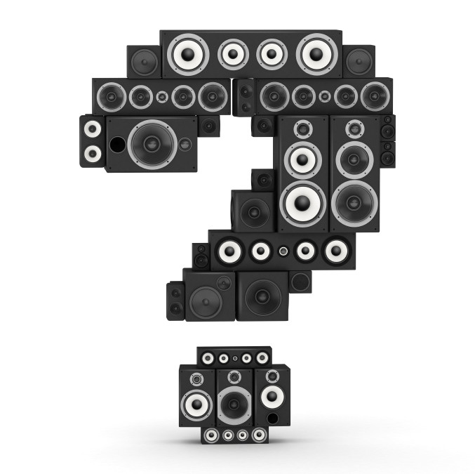 Choosing The Right Studio Monitors
