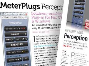 Win A Copy of Ian Shepherd's Perception Plugin ($149) [EXPIRED]