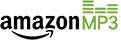 Amazon MP3 Logo Image