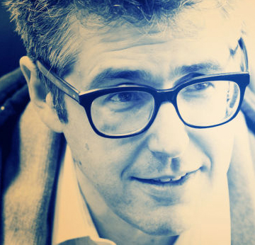 Ira Glass – Podcasts & ProTools, Speeches & Ableton Live?