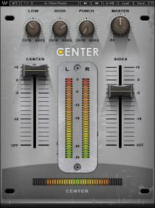 Waves Audio Center Plugin Product Image 48754
