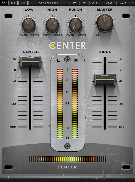 Win A License Of Waves Center Plugin Compliments of Audio Engineering Co! [EXPIRED]