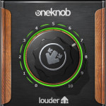 Get Waves One Knob Louder Compressor Free [EXPIRED]