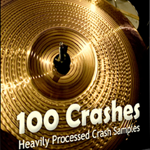 100 Free Crash Cymbal Audio Samples from MusicRow