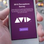Take the 2015 Avid Brand Perceptions Survey