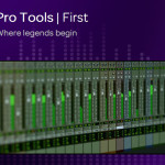 Be First on Avid Pro Tools | First [FREE]