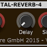 TAL Reverb4 Audio Plugin By Togu Audio Line FREE!