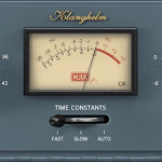 Variable Tube Compressor Plugin By Klanghelm FREE!