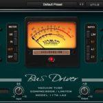 Free Nomad Bus Driver Vintage Optical Compressor [Expired]