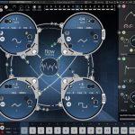 Waves Flow Motion FM Synth VST