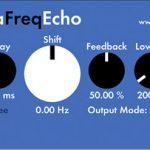 Valhalla Freq Echo – Free
